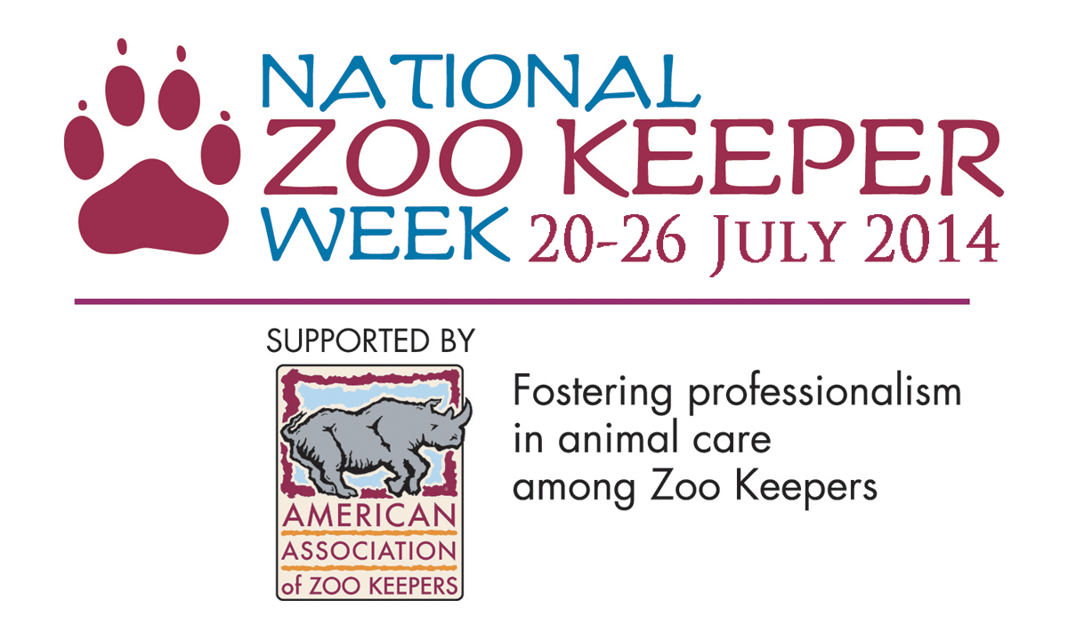 National Zoo Keeper Week Spotlight: Water Quality Specialist Cameo ...