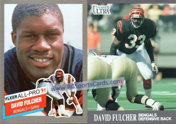 Fulcher card