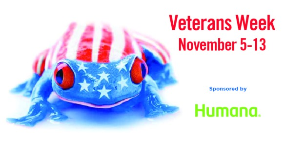 Veterans Week