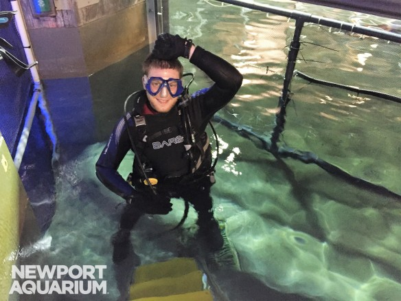 Diver Jon